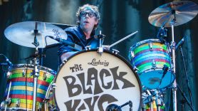 Black keys delta kream interview patrick carney new album hill country blues