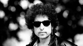 Bob Dylan, photo by PA Images via Getty Images