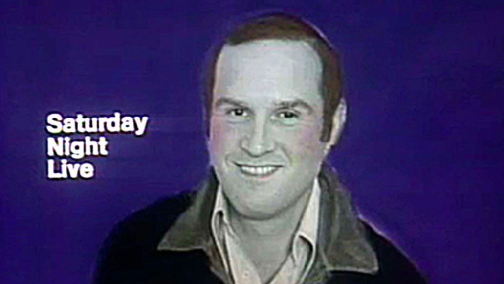 Charles Grodin SNL