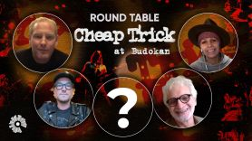 Cheap Trick Round Table
