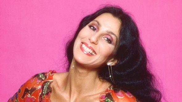 Cher biopic
