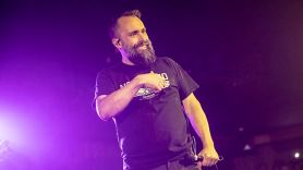Clutch Winter 2021 Tour