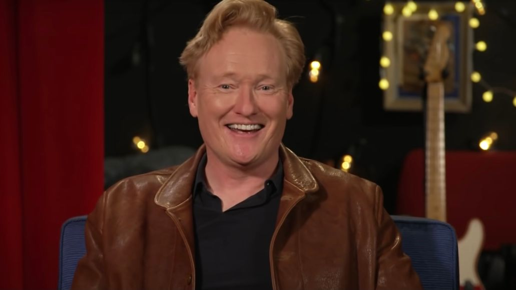 Conan O'Brien (TBS)