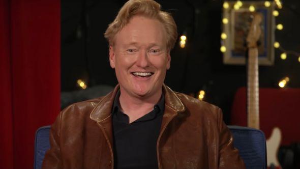 Conan O'Brien (TBS)