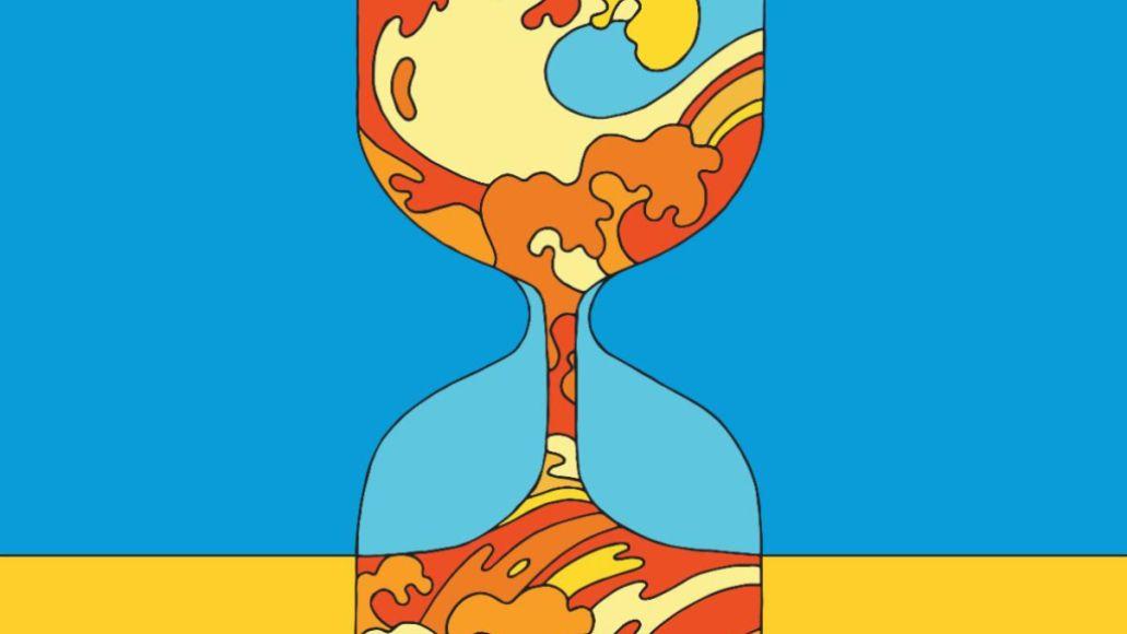 Cyclorama by Polo & Pan album artwork cover art