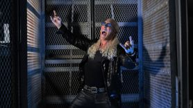 Dee Snider New Album Leave a Scar