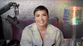 Demi Lovato non-binary