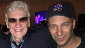 Dennis DeYoung and Tom Morello song