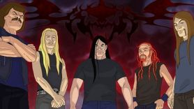 Adult Swim Greenlights Metalocalypse Movie