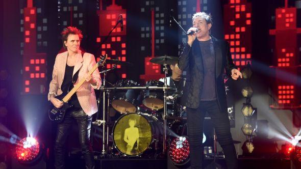 Duran Duran Billboard Music Awards