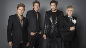 Duran Duran, by Stephanie Pistel
