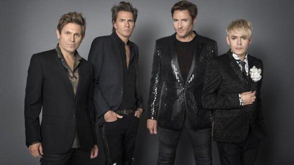 Duran Duran, by Stephanie Pistel