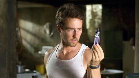 Edward Norton Knives Out 2 sequel cast actor (Universal)