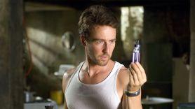 Edward Norton Knives Out 2 sequel cast actor (Universal)