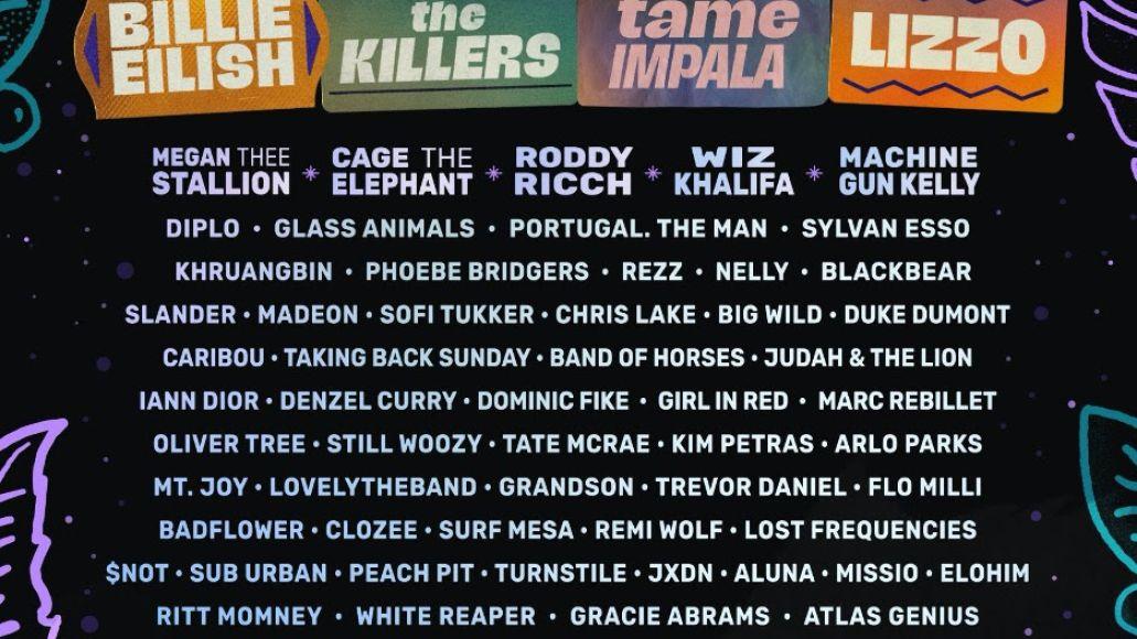 Firefly Festival 2021