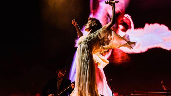 Florence and the machine call me cruella stream disney