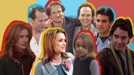 Friends Guest Stars