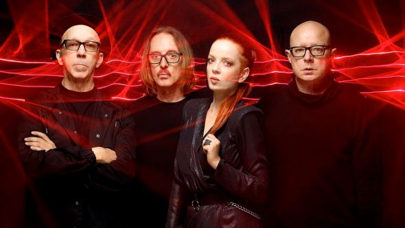 Garbage Wolves stream new song music video Garbage, photo courtesy of band