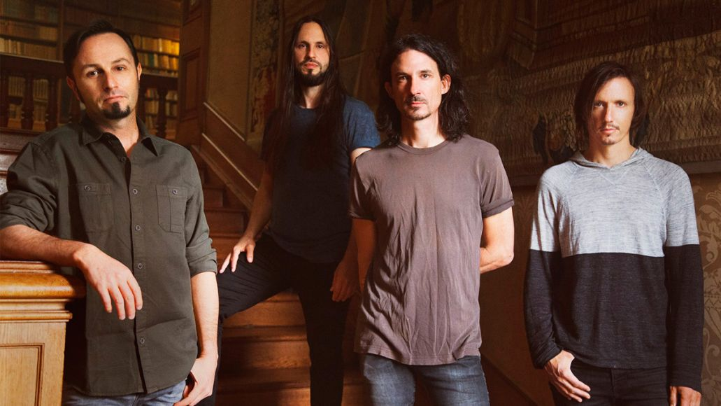 Gojira Announce 2021 US Fall Tour