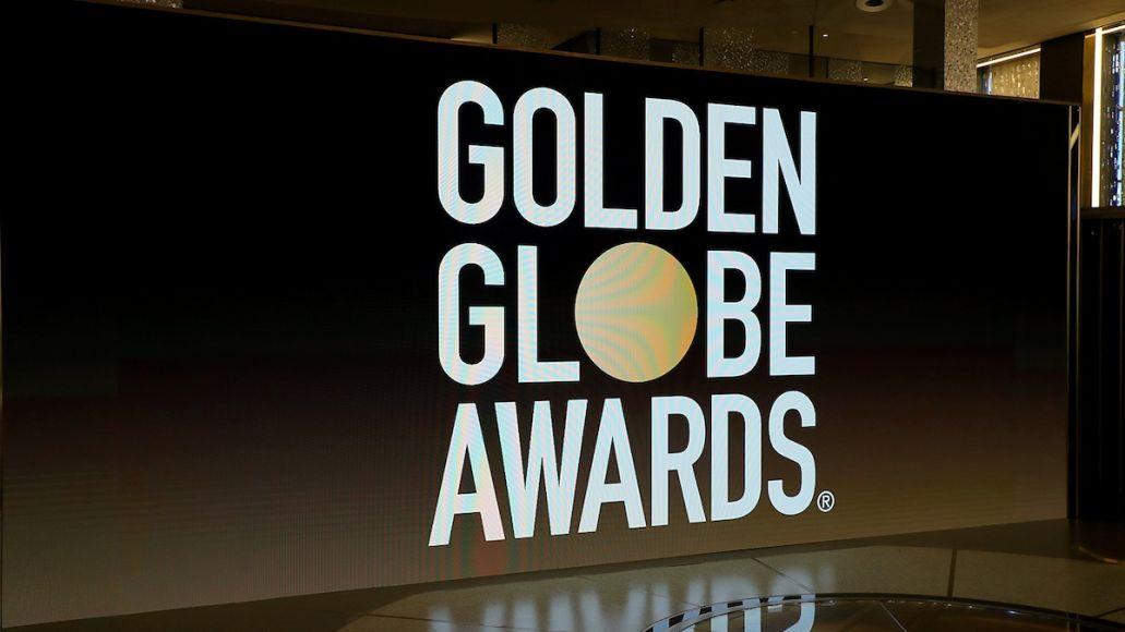 Golden Globes 2022 canceled