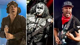Gene Simmons slams Rock Hall