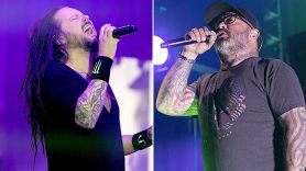 Korn and Staind Summer 2021 Tour