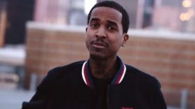 Lil Reese shot in Chicago