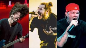 Lollapalooza 2021 lineup headliners