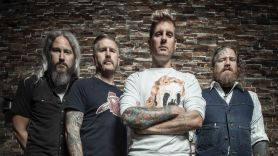 Mastodon new song