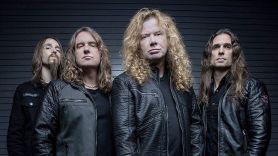 Megadeth fire David Ellefson