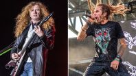 Megadeth and Lamb of God Reschedule 2021 Fall Tour