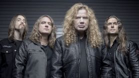 Megadeth statement on Ellefson