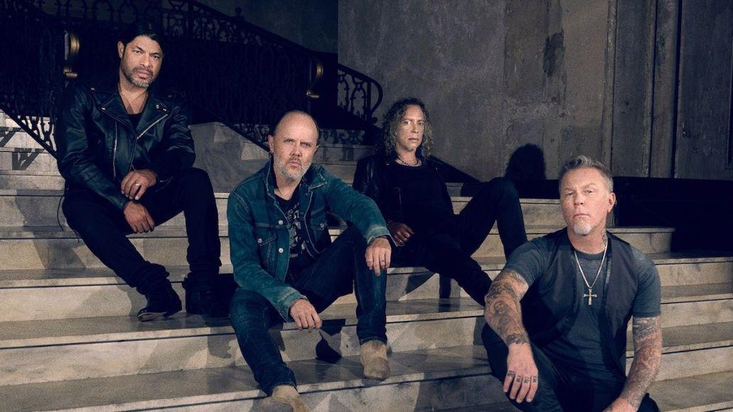 Metallica Expand Scholars Initiative