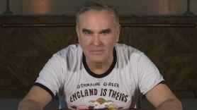 Morrissey new album