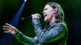 Myles Kennedy new ballad