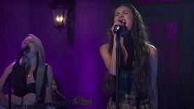 Olivia Rodrigo SNL
