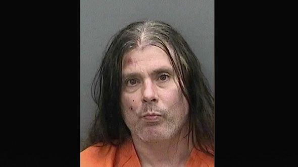 Ex-Cannibal Corpse guitarist Pat O'Brien sentence