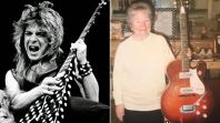 Randy Rhoads' First-Ever Electric Guitar Returned to Family