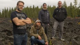 """Red Fang New Song """"Why"""""""