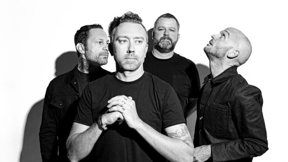 Rise Against New Song The Numbers
