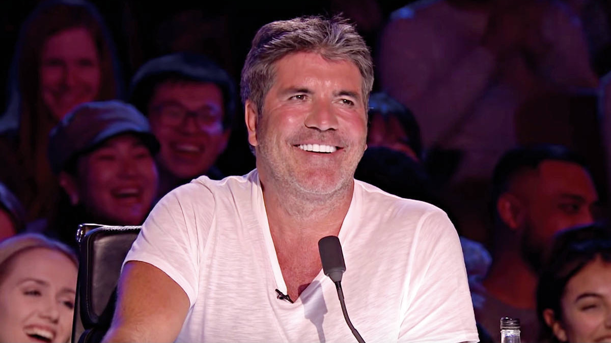 Simon Cowell Pulls Out of X Factor Israel