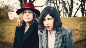 Sleater-Kinney 2021 new album
