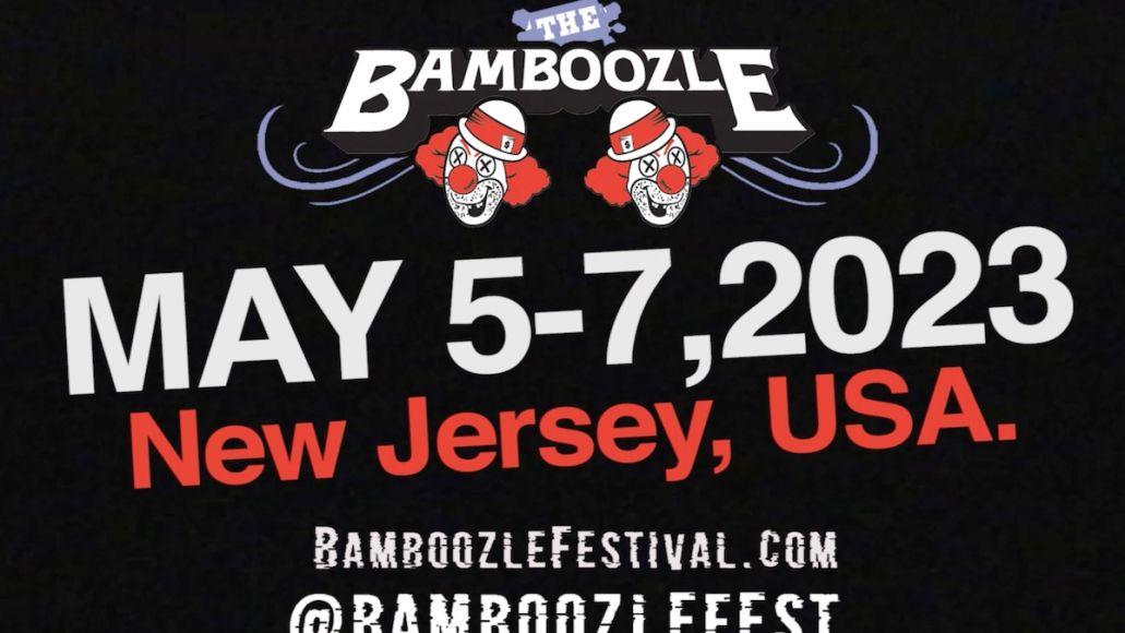 The Bamboozle 2023