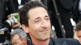 adrien brody succession season 3