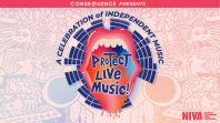 consequence protect live music livestream performances archive
