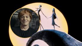 danny elfman nightmare before christmas live to film cocnert experience banc of california stadium october 29th halloween