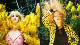 deap valley american cockroach ep i like crime new song single Jennie Vee eagles of death metal