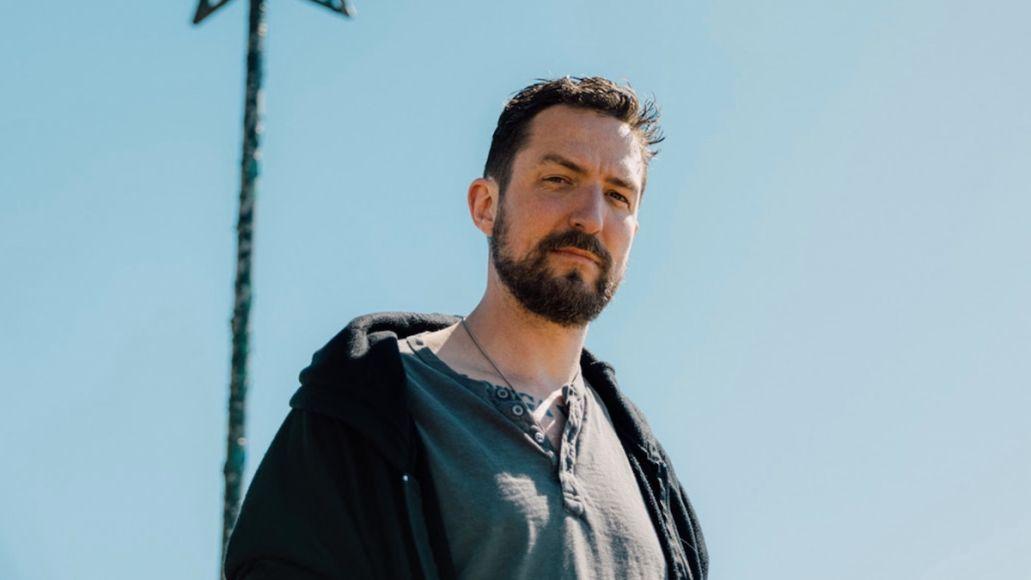frank turner new song the gathering jason isbell dom howard 2021 tour