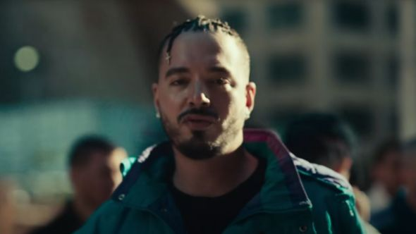 j balvin new song 7 de mayo stream