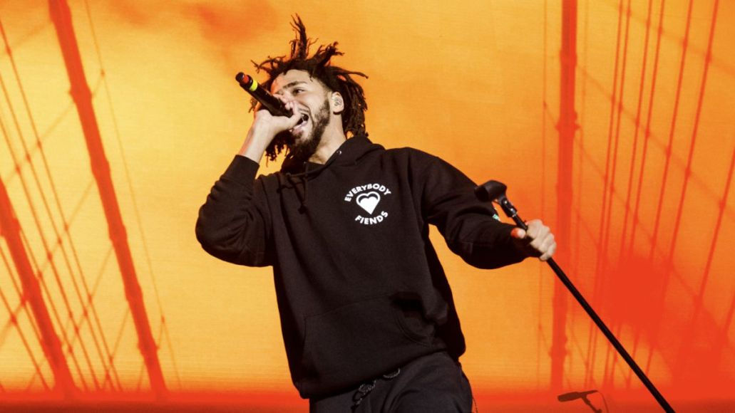 j cole new album the off-season may 14